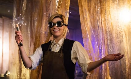 Doctor Who Season 11 Episode 1 Review: The Woman Who Fell To Earth