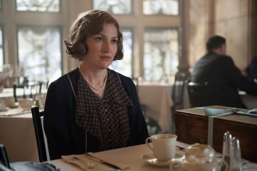 Margaret on Season 4