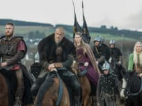 Vikings Season 5 Episode 16