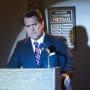 Ronald Reagan's Campaign Tour - Fargo