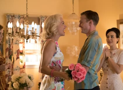 Watch The Astronaut Wives Club Season 1 Episode 3 Online