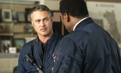 Watch Chicago Fire Online: Season 7 Episode 21