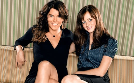 The Gilmore Gals
