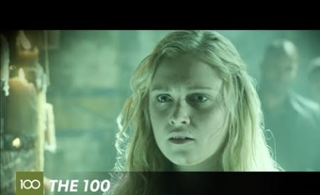 The 100 Remember Me Extended Trailer
