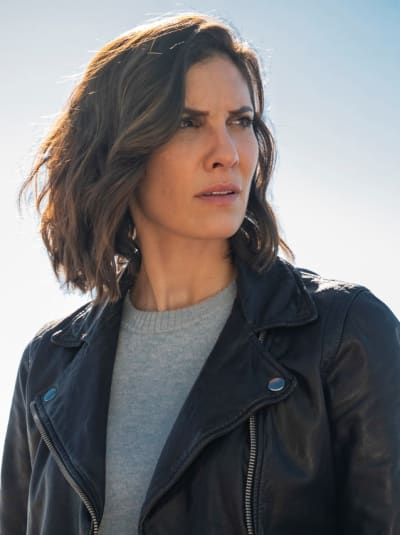 Directing Star - NCIS: Los Angeles Season 12 Episode 11