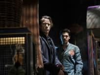 The Expanse Season 1 Episode 10