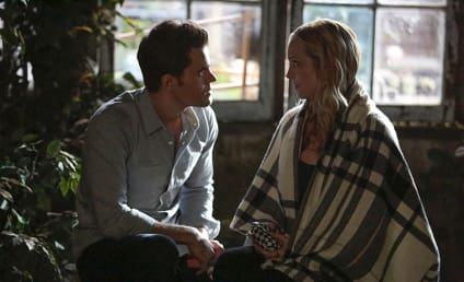 The Vampire Diaries Season 7 Episode 13 Review: This Woman's Work