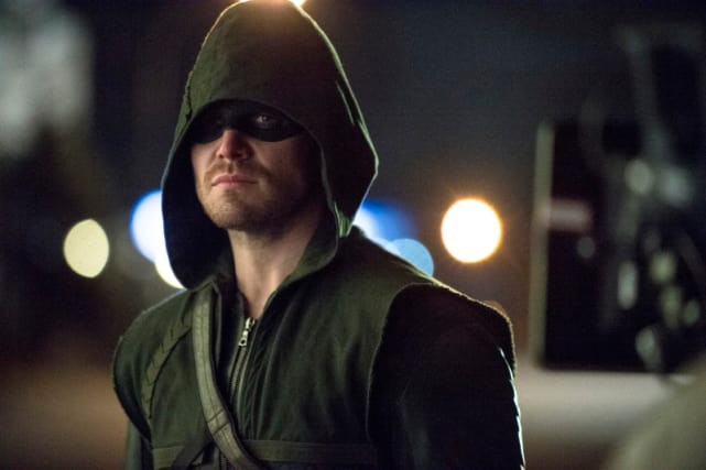 Can Arrow Save Laurel?