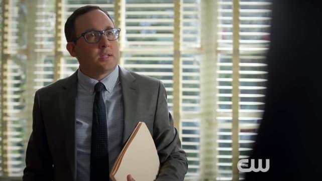 Worst New Character: Principal Lowry