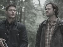Supernatural Season 13 Episode 21