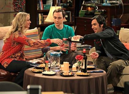 Watch The Big Bang Theory Season 4 Episode 24 Online