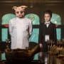 Dinner is Served - Gotham Season 4 Episode 9