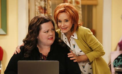 Mike & Molly Season 5 Episode 1: Full Episode Live!