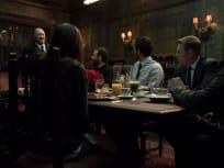 The Blacklist Season 6 Episode 22 Review: Robert Diaz