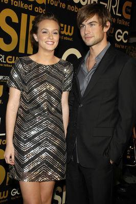Leighton and Chace