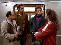 Seinfeld Season 3 Episode 13