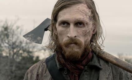 Fear the Walking Dead Season 5 Trailer: Hello, Dwight!
