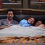Nothing Comes Between Them - Will & Grace