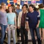 The Librarians Stop by a High School to Save the World Season 1 Episode 7