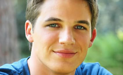 An Exclusive Interview with 90210 Star Matt Lanter