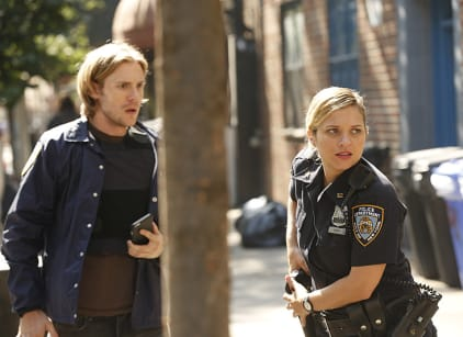 Watch Blue Bloods Season 6 Episode 3 Online