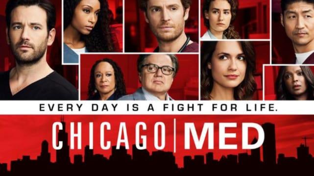 Chicago Med - Certain Renewal
