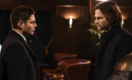 Watch Supernatural Online: Season 13 Episode 15