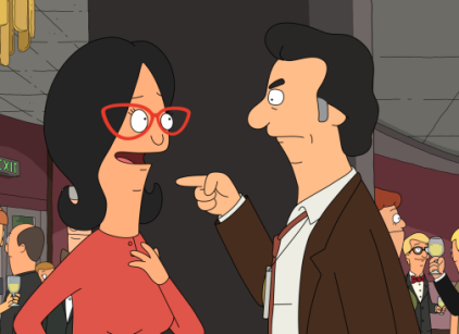 Watch Bob's Burgers Season 4 Episode 16 Online