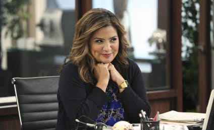 Cristela Season 1 Episode 13 Review: Mexican Mona Lisa