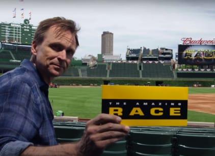 Watch The Amazing Race Season 29 Episode 12 Online