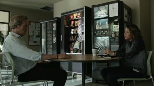 Clayton Confronts Chance Season 2 Episode 6