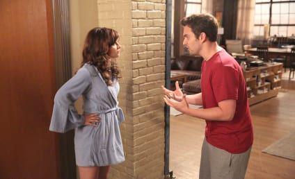New Girl: Renewed for Season 5!!!