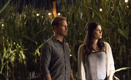 In a Maze - The Vampire Diaries Season 6 Episode 5