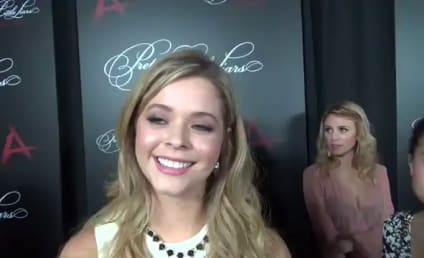 "Sasha Pieterse and Tammin Sursok Tease ""Natural Disaster"" of Alison, Return of Jenna"