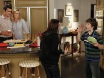 Modern Family Season 4 Episode 3