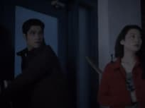 Teen Wolf Season 3 Episode 24