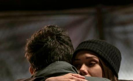 Liz Knew - The Blacklist Season 6 Episode 14