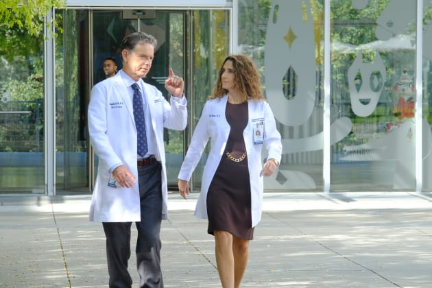 The Resident Season 1 Episode 2 Review: Independence Day ...