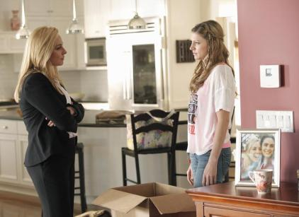 Watch Mistresses Season 1 Episode 5 Online