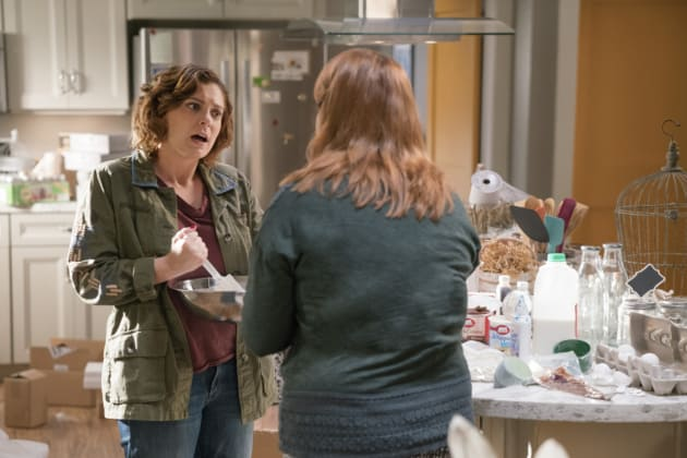 Rebecca is Freaking Out - Crazy Ex-Girlfriend Season 2 Episode 12