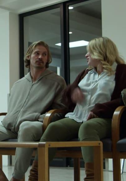 Finding Dennis - Good Trouble Season 1 Episode 13