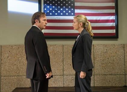 Watch Better Call Saul Season 1 Episode 3 Online