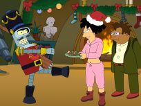 Futurama Season 7 Episode 13