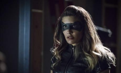 Who Is Dinah Facing - Arrow Season 6 Episode 5