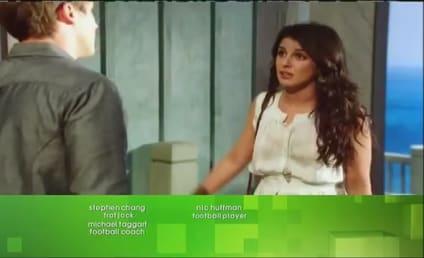 Revenge! 90210 Promo Teases New Allies for Naomi, Problems for Navid