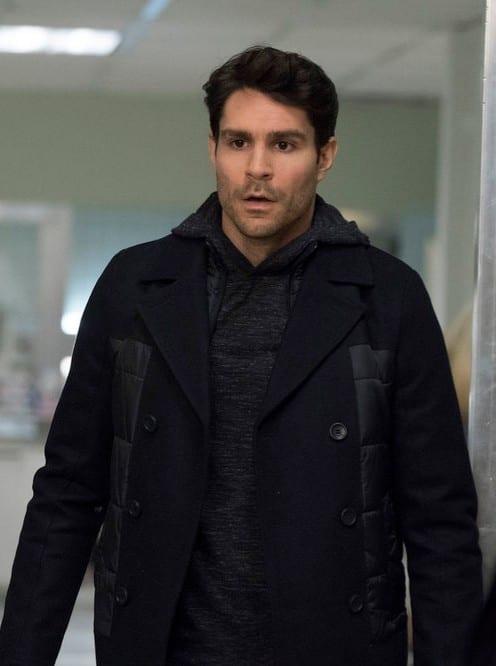Ryan Castro Guest Stars - Law & Order: SVU Season 20 Episode 17