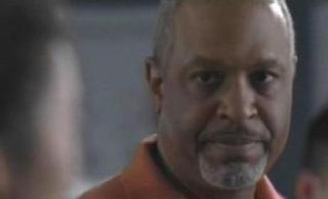 DOCTOR Webber!