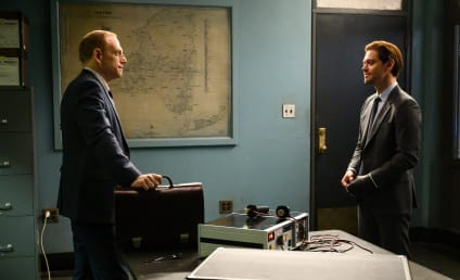 Prodigal Son Season 1 Episode 12 Review: Internal Affairs