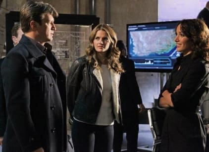 Watch Castle Season 4 Episode 15 Online