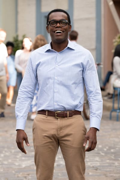Down to the Wire - The Good Place Season 4 Episode 7